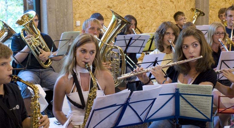 Jugendgästehaus Ferienclub Berghof